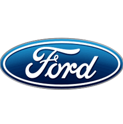 Ford дефлектори