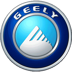 Geely дефлектори