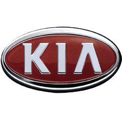 Kia дефлектори