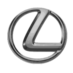 Lexus дефлектори