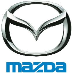 Mazda дефлектори