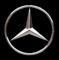 Mercedes-Benz дефлектори