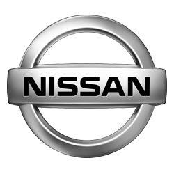 Nissan дефлектори