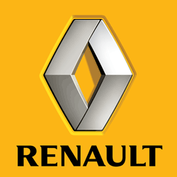 Renault дефлектори
