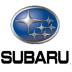 Subaru дефлектори