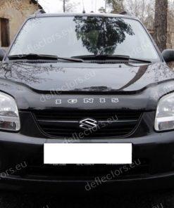 Дефлектор за преден капак за Suzuki Ignis 2003-2006