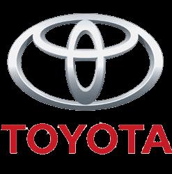 Toyota дефлектори