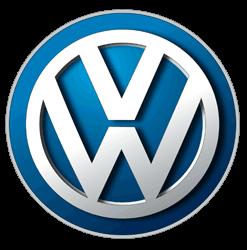 Volkswagen VW дефлектори