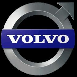 Volvo дефлектори