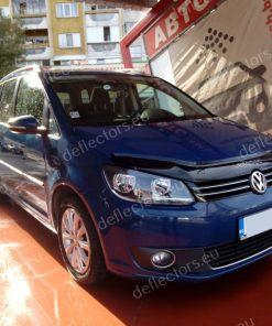Дефлектор за преден капак за VW Touran 2010-2014