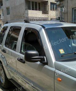 JEEP CHEROKEE 5d 2001-2005r. (+OT); купе KJ - Auto Plex ветробрани