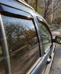 JEEP GRAND CHВетробрани за KEE III 1999-2005; купе WJ