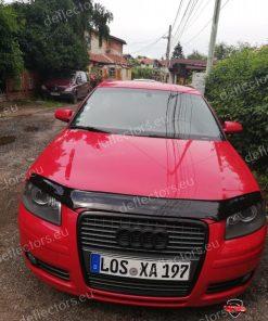 Дефлектор за преден капак за Audi A3 (купе 8P) 2003-2012 3