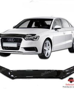 Дефлектор за преден капак за Audi A3 (купе 8P) 2012- 1