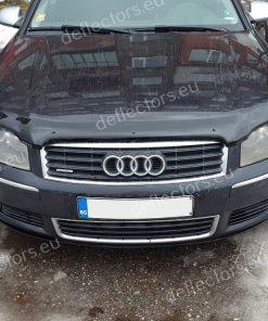 Дефлектор за преден капак за Audi A8 2005-2010 3