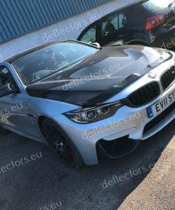 Дефлектор за преден капак за BMW 5 серия (F10/F11) 2011-2017 3