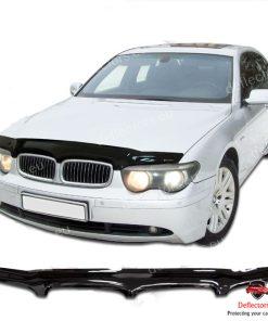 Дефлектор за преден капак за BMW 7 series (E65, E66)2001-2005