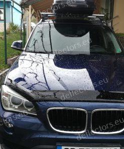 Дефлектор за преден капак за BMW X1 (E84) 2009- 5