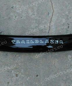 Дефлектор за преден капак за Chevrolet Trailblazer 2002-2011 1