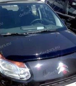 Дефлектор за преден капак за Citroen C3 Picasso 2009-2012 1