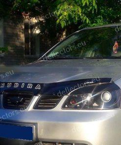 Дефлектор за преден капак за Daewoo (Chevrolet) Nubira 2003-2004 1