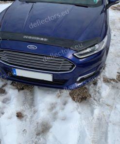 Дефлектор за преден капак за Ford Mondeo V 2014-