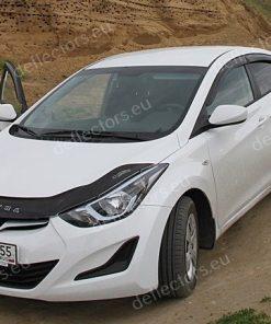Hyundai Elantra 2011- (дълъг