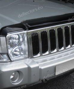 Дефлектор за преден капак за Jeep Commander 2006-2010 1