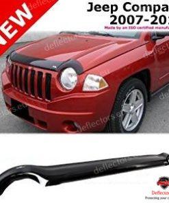 Дефлектор за преден капак за Jeep Compass (MK) 2007-2010