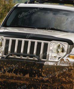 Дефлектор за преден капак за Jeep Liberty 2008-2012