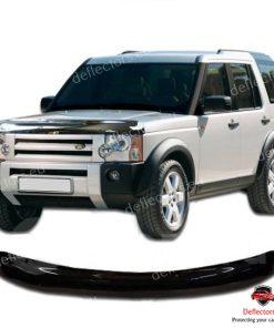 Дефлектор за преден капак за Land Rover Discovery III 2004-2009