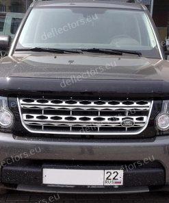 Дефлектор за преден капак за Land Rover Discovery IV 2009-