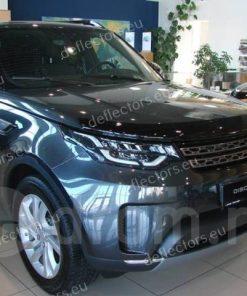 Дефлектор за преден капак за Land Rover Discovery V 2017- (L462)