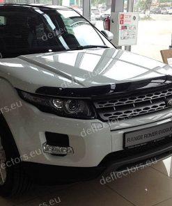 Дефлектор за преден капак за Land Rover Range Rover Evoque 2012-
