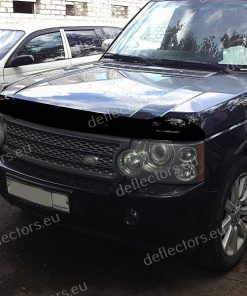 Дефлектор за преден капак за Land Rover Range Rover III or Vogue 2002-2012 Rover Range Rover III or Vogue 2002-2012