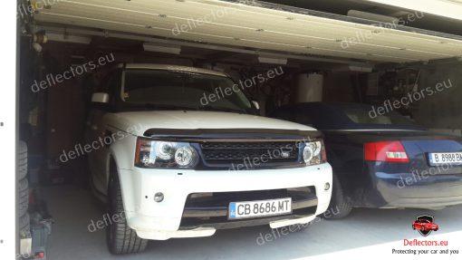 Дефлектор за преден капак за Land Rover Range Rover Sport 2009-2013