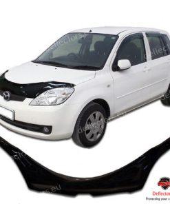 Дефлектор за преден капак за Mazda Demio 2006-2007 1