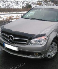 Дефлектор за преден капак за Mercedes-Benz C-Class (W204) 2007-2014