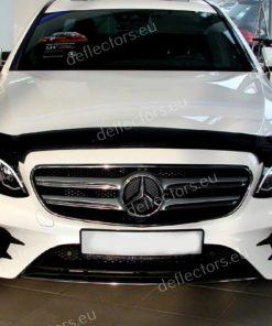 Дефлектор за Mercedes-Benz E class 2015- (Sedan)