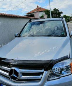 Дефлектор за преден капак за Mercedes-Benz GLK class 2008-2015