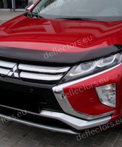 Дефлектор за преден капак за Mitsubishi Eclipse Cross 2017- 1