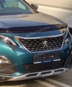 Дефлектор за преден капак за Peugeot 3008 2016-