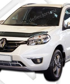 Дефлектор за преден капак за Renault Koleos 2013-