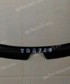 Дефлектор за преден капак за Renault Trafic 2014-