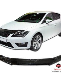 Дефлектор за преден капак за Seat Leon 2012-
