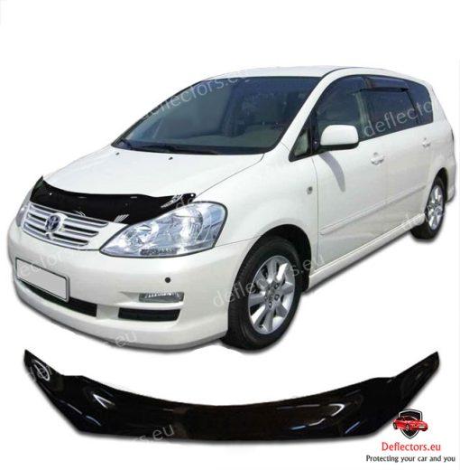 Дефлектор за преден капак за Toyota Avensis Verso 2004-2009 1