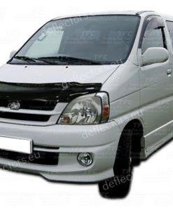 Дефлектор за преден капак за Toyota Hiace Regius2000- (1)