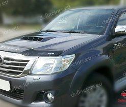 Дефлектор за преден капак за Toyota Hilux 2005-2011 1