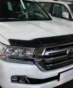 Дефлектор за преден капак за Toyota Land Cruiser 200 2015- 1