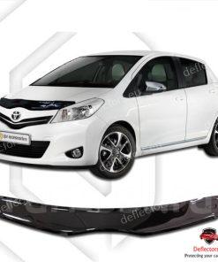 Дефлектор за преден капак за Toyota Yaris 2011-2014
